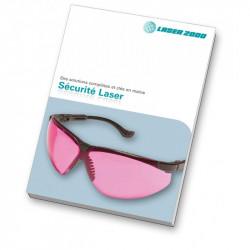Catalogue Sécurité Laser