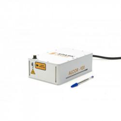Spark Lasers ALCOR - Laser femtosegundo ultra compacto