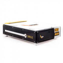 Spark Lasers SIRIUS - Laser picosegundo para Procesamiento de Micro Materiales
