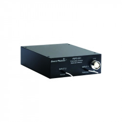 Polarization Diverse Balanced Photodetector