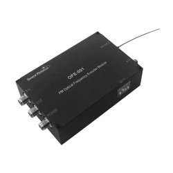 Optical Incremental Frequency Encoder-ChirpRite™ OFE-001
