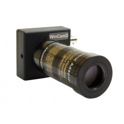 converter optic, IR