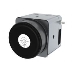 Analizador de perfil de gran superficie sensora DataRay