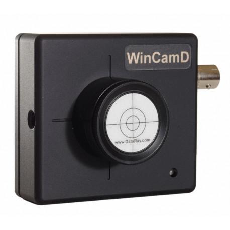 Laser Beam Profiler, 14 mm x 11 mm