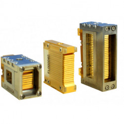 Vertical Stack Laser Diode Active Cooled