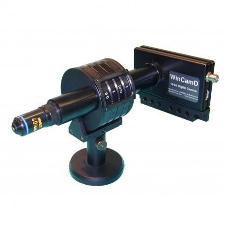 Atenuador variable de 4 ruedas