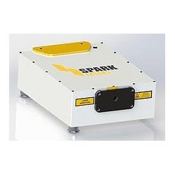 Laser picosegundo ANTARES para espectroscopia