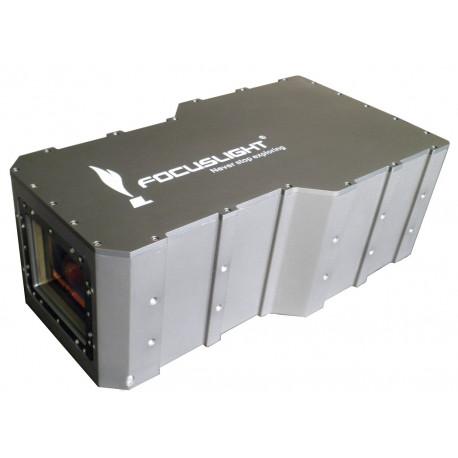 High-power Direct Diode Laser DlightT
