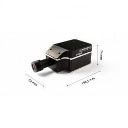 Colorímetro y espectrómetro en uno