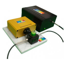 SpectroFluorometer System