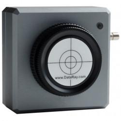 Analizador de perfil del haz 190-1610* nm Cámaras DataRay