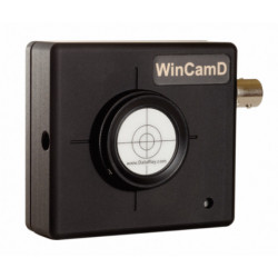 Laser Beam Profiler, 7.1 mm x 5.4 mm