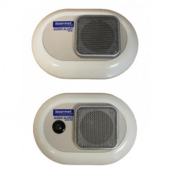Audio Alert System