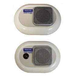 Alerta auditiva (Audio Alert System)