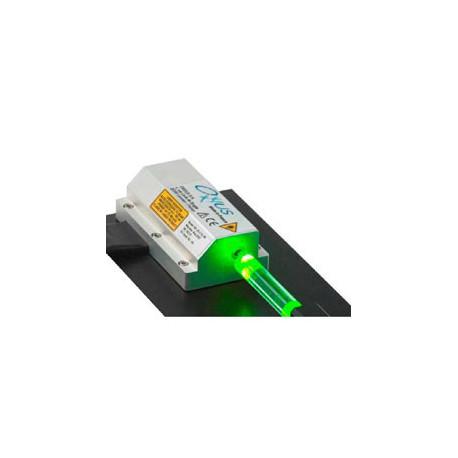 Diode Pumped Solid State Laser SLM