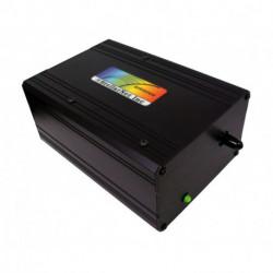 Solar SpectralRadiometer