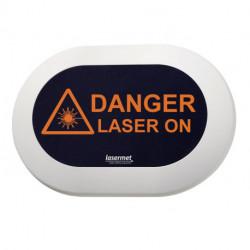 Señalización láser (avisadores exterior)