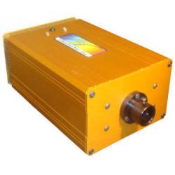 Deuterium Light Source