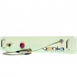 MOPA (Master Oscillator Power-Amplifier)