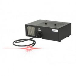 Fuente multicanal de LEDs visibles-NIR de alta potencia