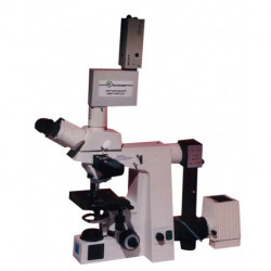 Camera-Microscope-Adapter