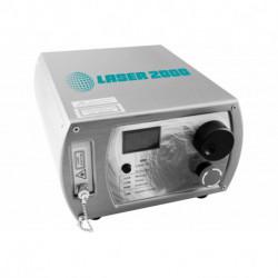 Láser de diodo estabilidado y SLM