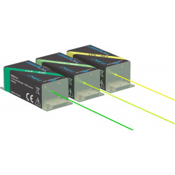 Diode Pumped Solid State Laser Low Noise