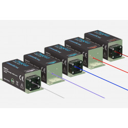Compact and SLM Diode Lasers