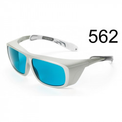 Laser Safety Goggle, 573-740 nm