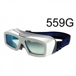 Laser Safety Goggle 515-532 nm with glass filter