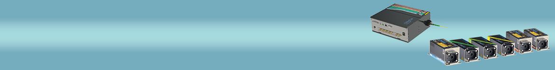 Láseres de Diodo y DPSS y combinadores de longitud de onda