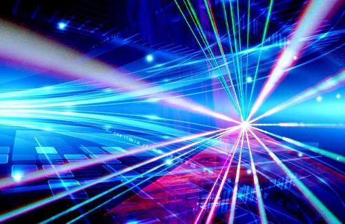 Laser2000 Laser und Laserlichtquellen